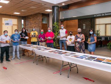 El jurado del certamen de fotografía de Polanco muestra las obras ganadores y las seleccionadas para la exposición