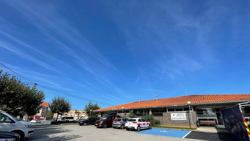 Centro de Salud de Polanco